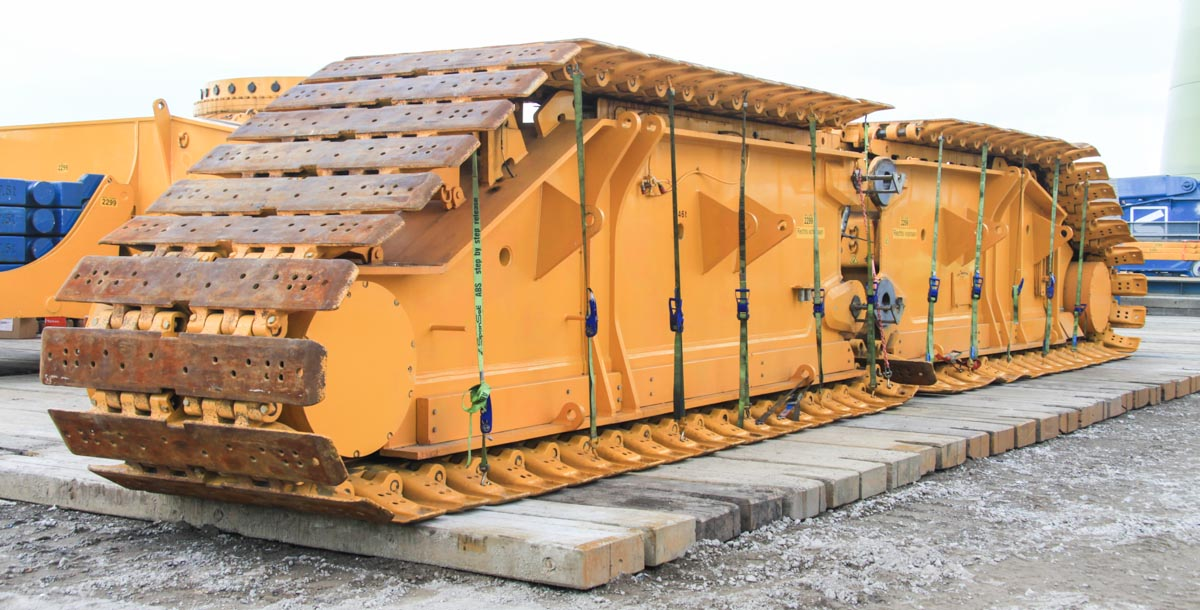 Terex CC 8800-1 - Sarens :: www trucks-cranes nl